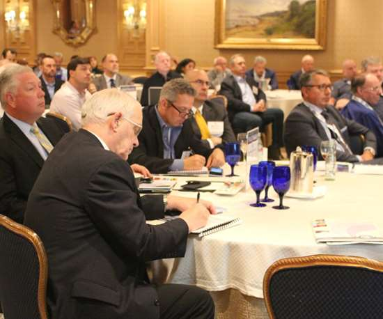 NASF invites top policy analysts and keynotes covering NAFTA, EPA regulations and more.