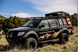 Nissan Has A Clever Approach to the Frontier
