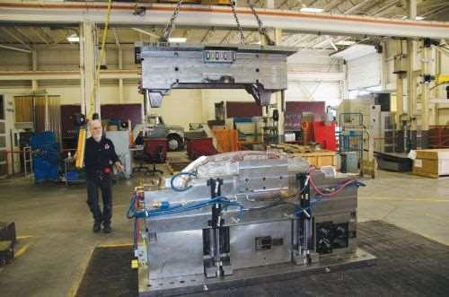 assembly unique