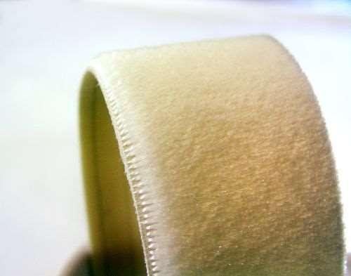 oil skim disc fuzzy surface