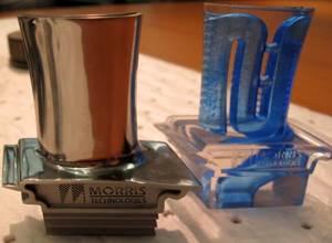 GE Aviation Acquires Morris Technologies