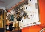 GFAGIECHilles' dual-wire machine