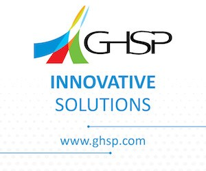 GHSP innovate solutions