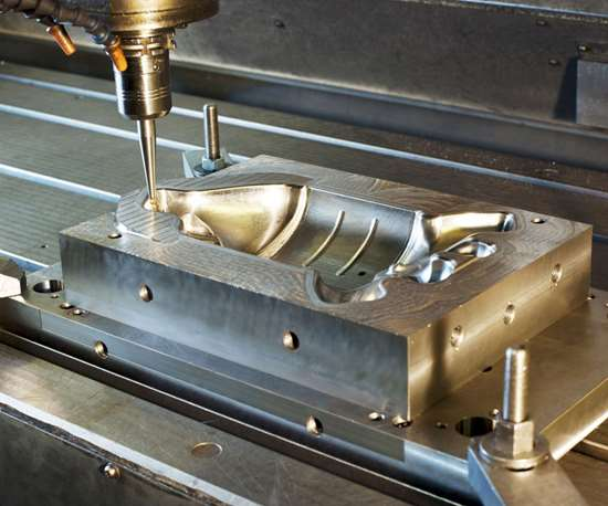 using GibbsCAM for high speed machining