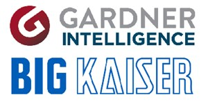 Gardner Intelligence + Big Kaiser