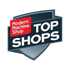 Modern Machine Shop Covers Top Shops