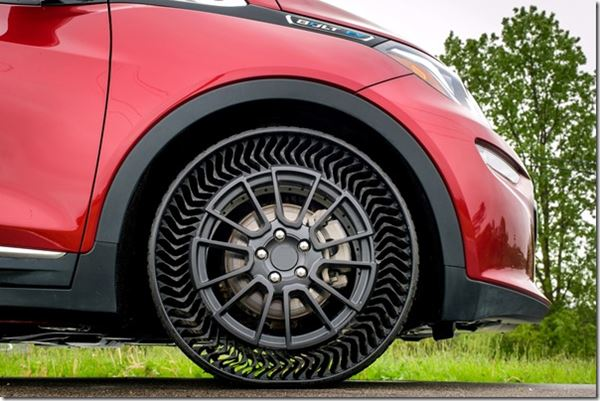 Tires Can Advance Autonomy image