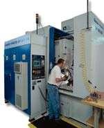 GP 300 ES CNC