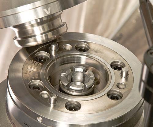 internal cam locking mechanism