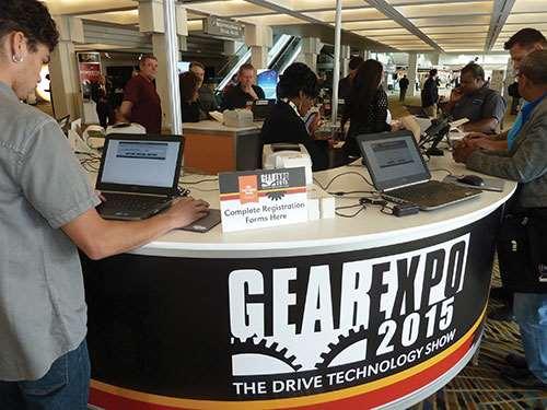 Gear Expo