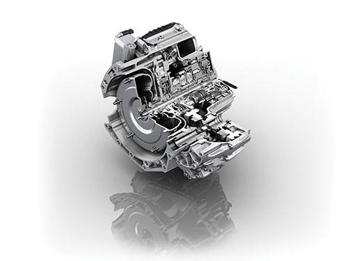 nine-speed transmission