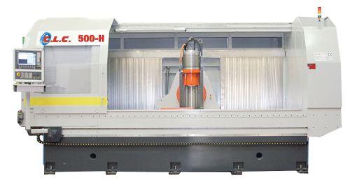 Keopfer America CLC H hobbing machines