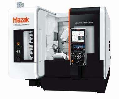 Mazak Integrex i-100ST