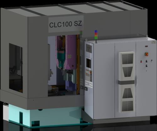 Koepfer CLC 100-SZ