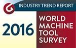 World Machine Tool Survey