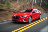 2018 Buick Regal GS AWD