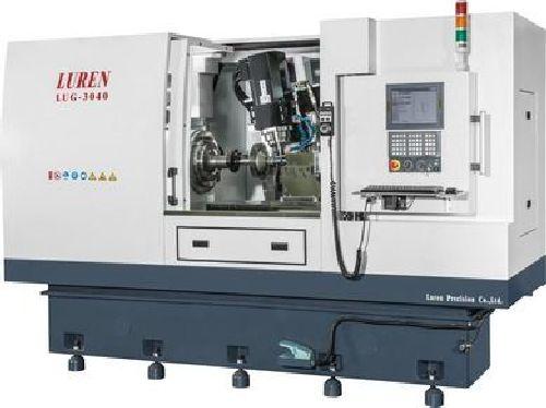 Luren Precision LUG-3040 CNC universal grinding machine
