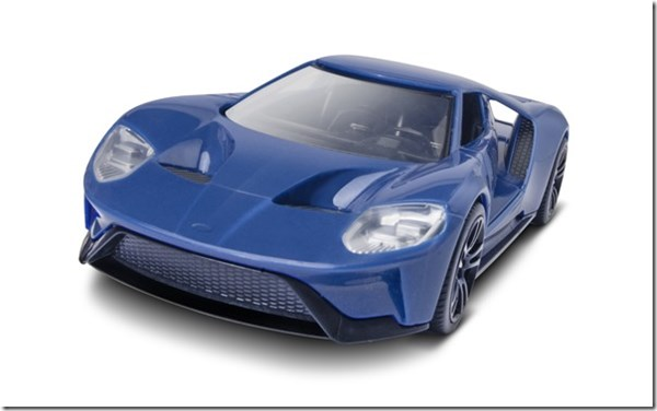 Build Your Own Ford >> Build Your Own Ford Gt Automotive Design Production
