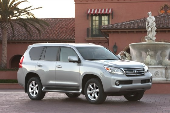 auto serving gx saw at mill lexus to used ready detail go