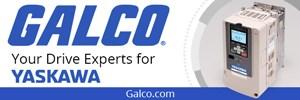 Galco Yaskawa AC Drives