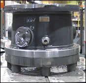 Gas turbine component