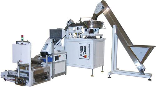 Gi-300 laser sorting system