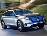 BAIC, Daimler Invest $735 Million in EV Capacity