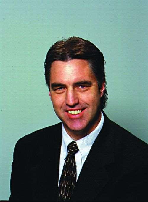 George Schuetz