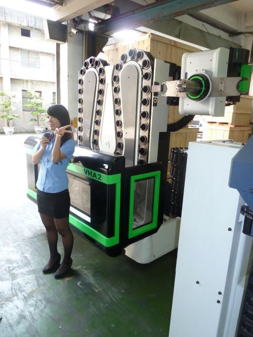 Shelly Liu of Gifu Enterprise Co., Ltd.