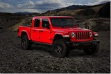 Tomorrow is Jeep 4x4 Day: Pre-Order a Gladiator