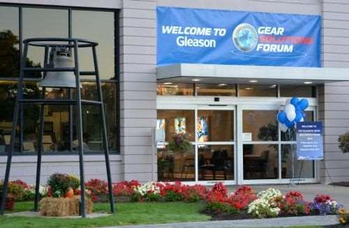 Gleason's headquarters is Rochester, New York