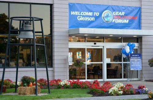 Gleason Gear Solutions Forum 2015