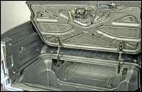 2006 Honda Ridgeline pickup