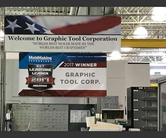graphic tool corp