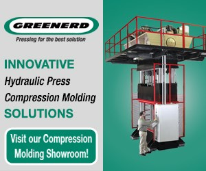 Greenerd Compression Molding