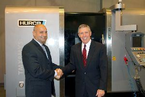 hurco customer technology