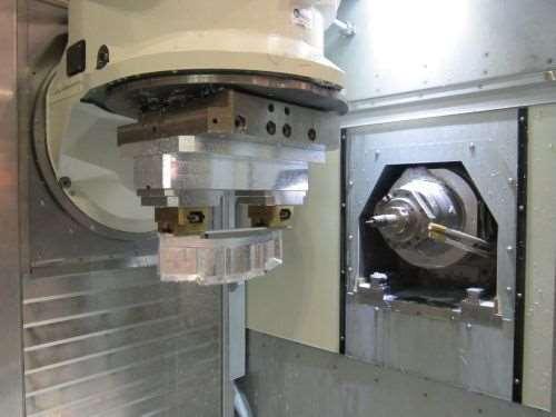Grob swiveling/rotary head