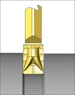 Grooving Insert - Figure 1