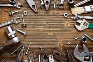 In the Trenches: Tools of the Trade