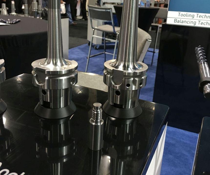 Haimer Duo-Lock