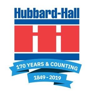 Hubbard-Hall: 170 Years & Counting (1849-2019)