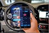 Smartphones Optimize EV Parameters