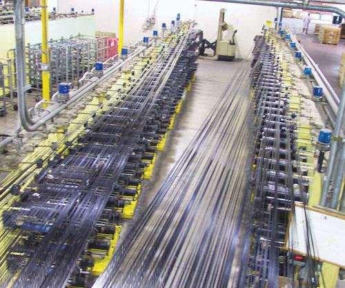 carbon fiber winders, carbon fibre