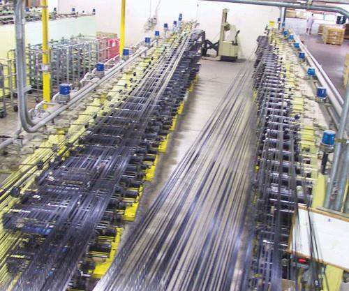 The Making Of Carbon Fiber : CompositesWorld