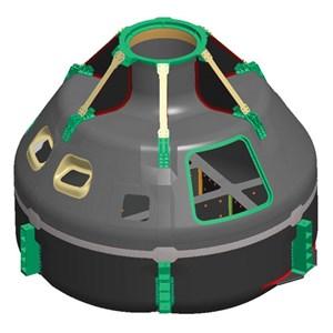 CCM CAD Concept