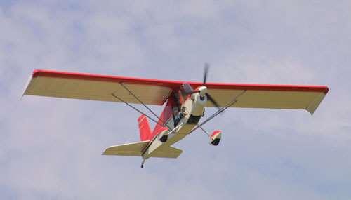 Propeller Spinner 2