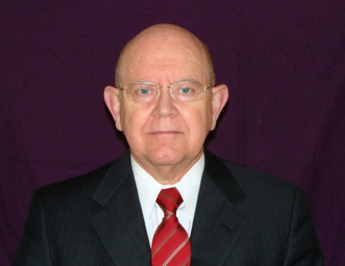 Dr Jerry Williams - 03/09