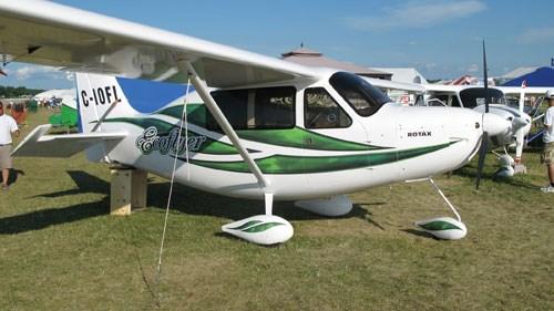 Explorer Ecoflyer