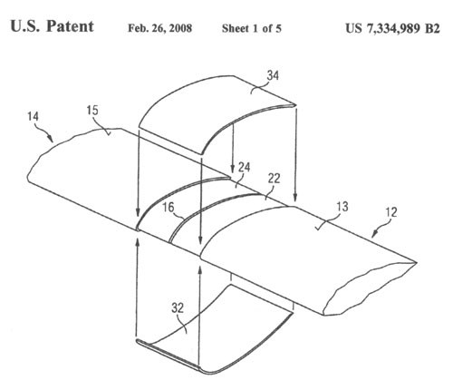 Patent Fig. 3