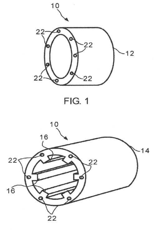 Patent Fig. 7a